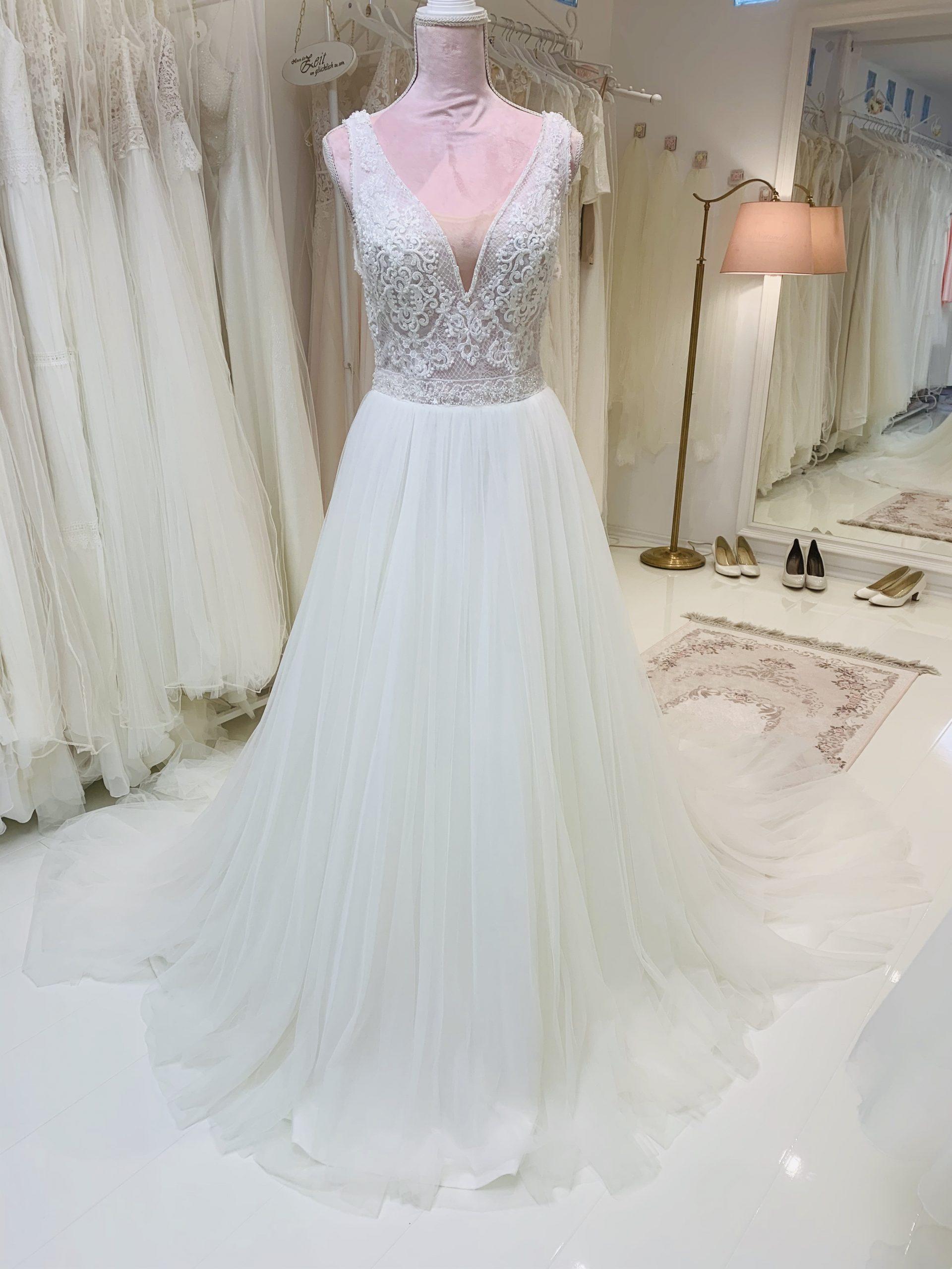 Brautkleid 19 - Vollansicht