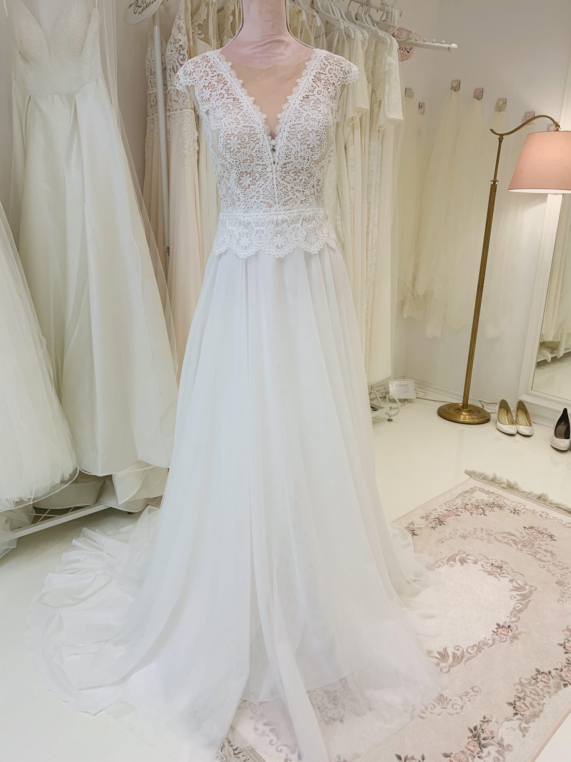 Brautkleid 20 - Vollansicht