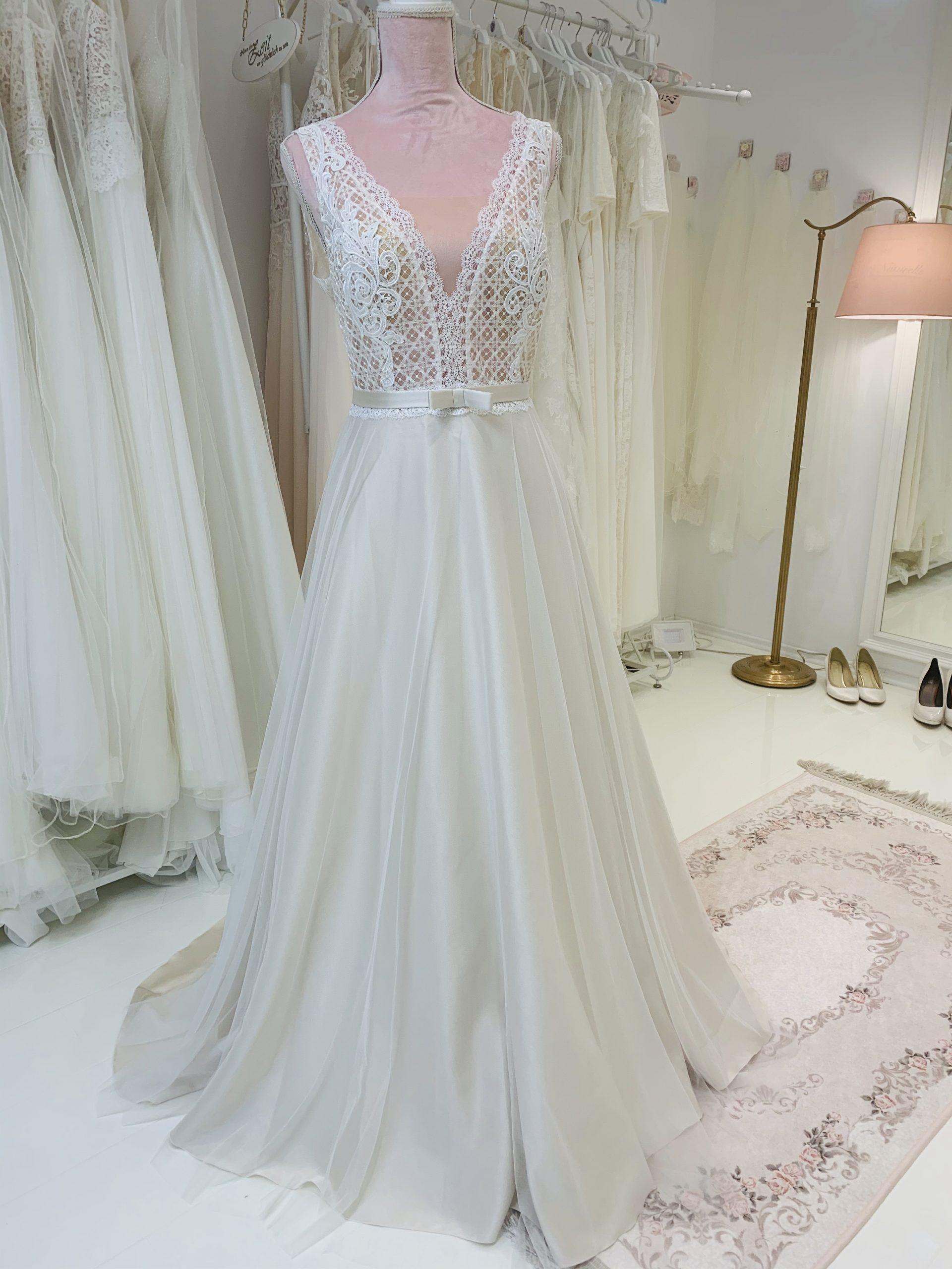 Brautkleid 22 - Vollansicht
