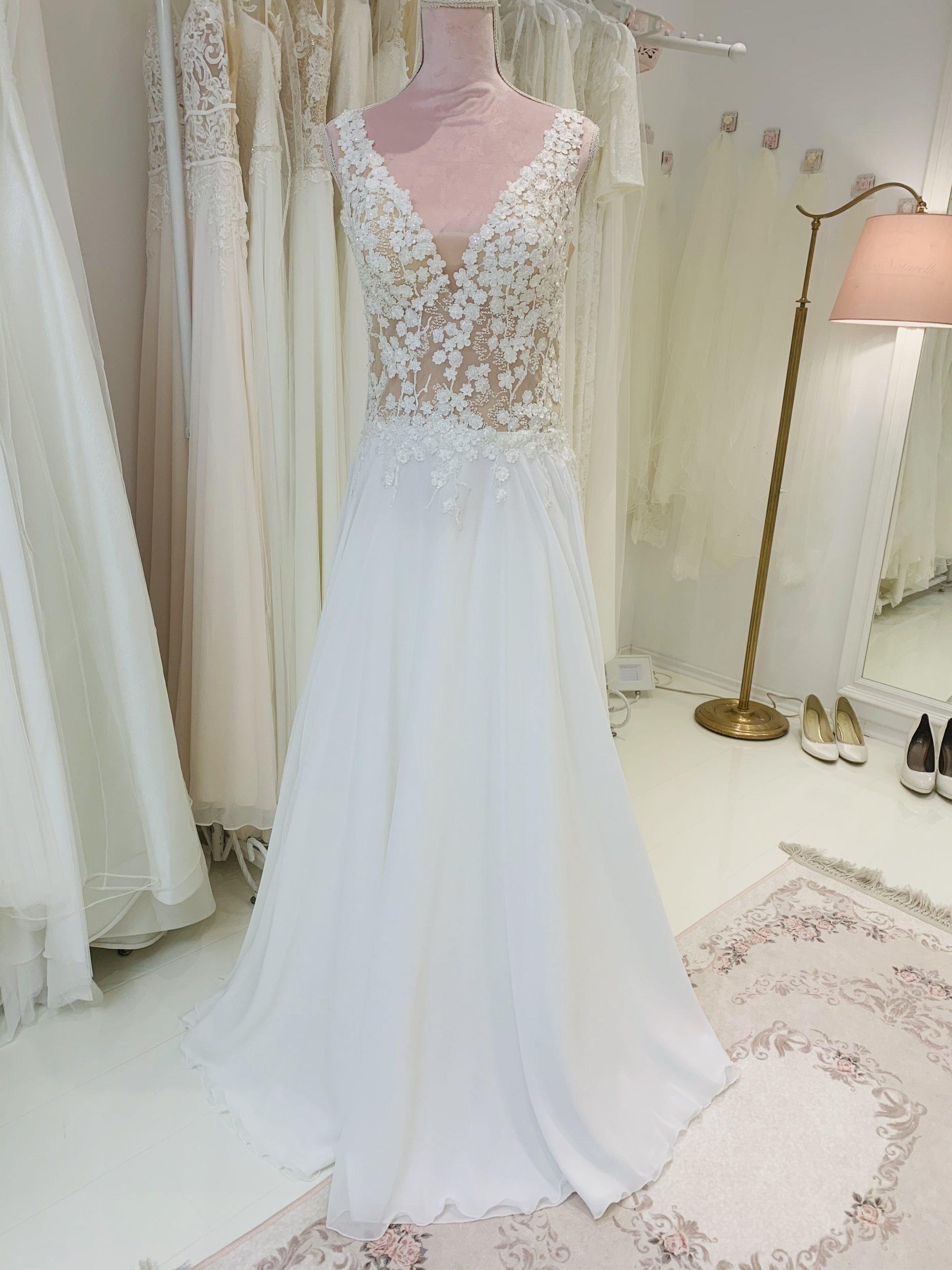 Brautkleid 24 - Vollansicht