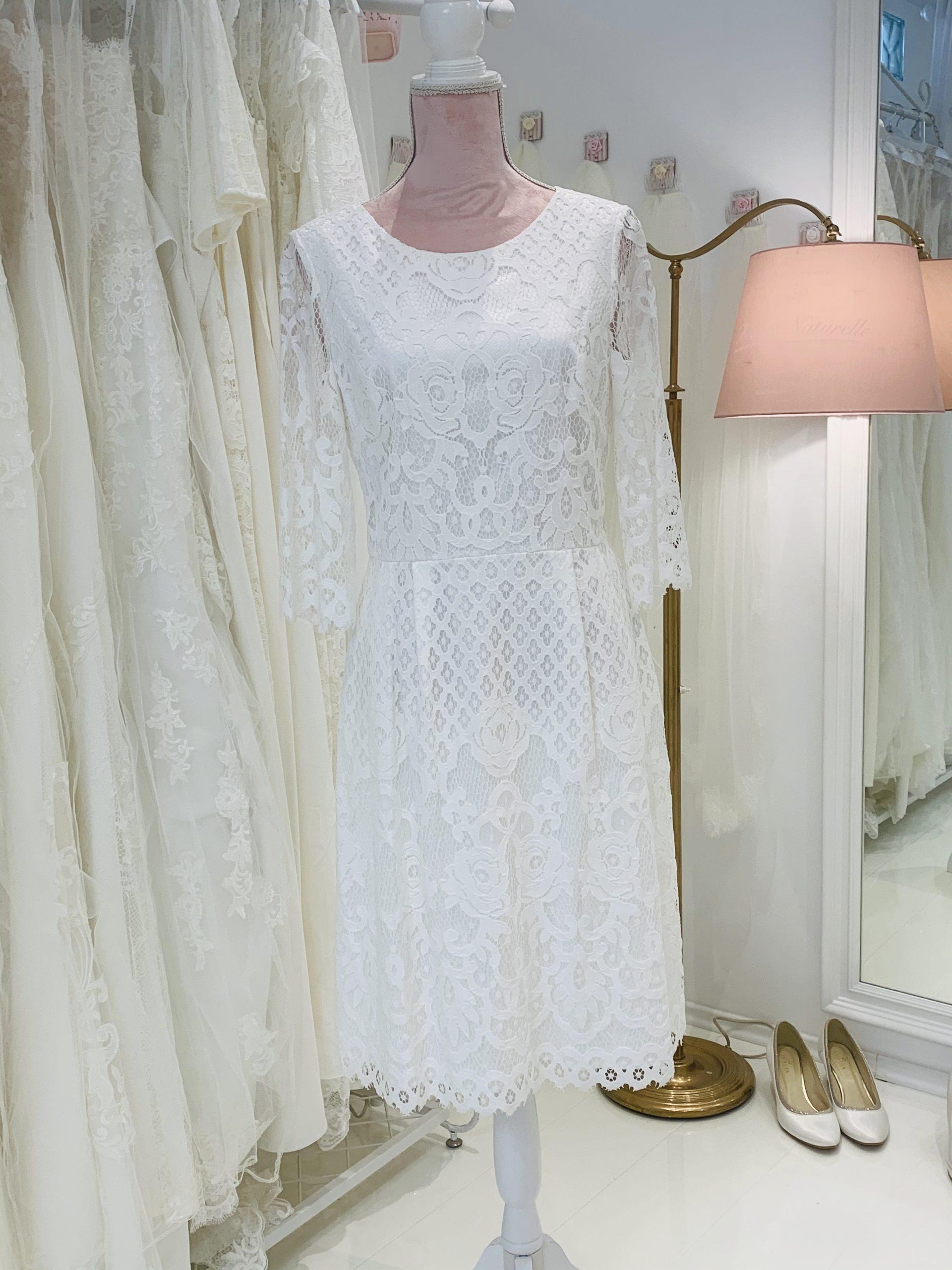 Brautkleid 33 - Vollansicht