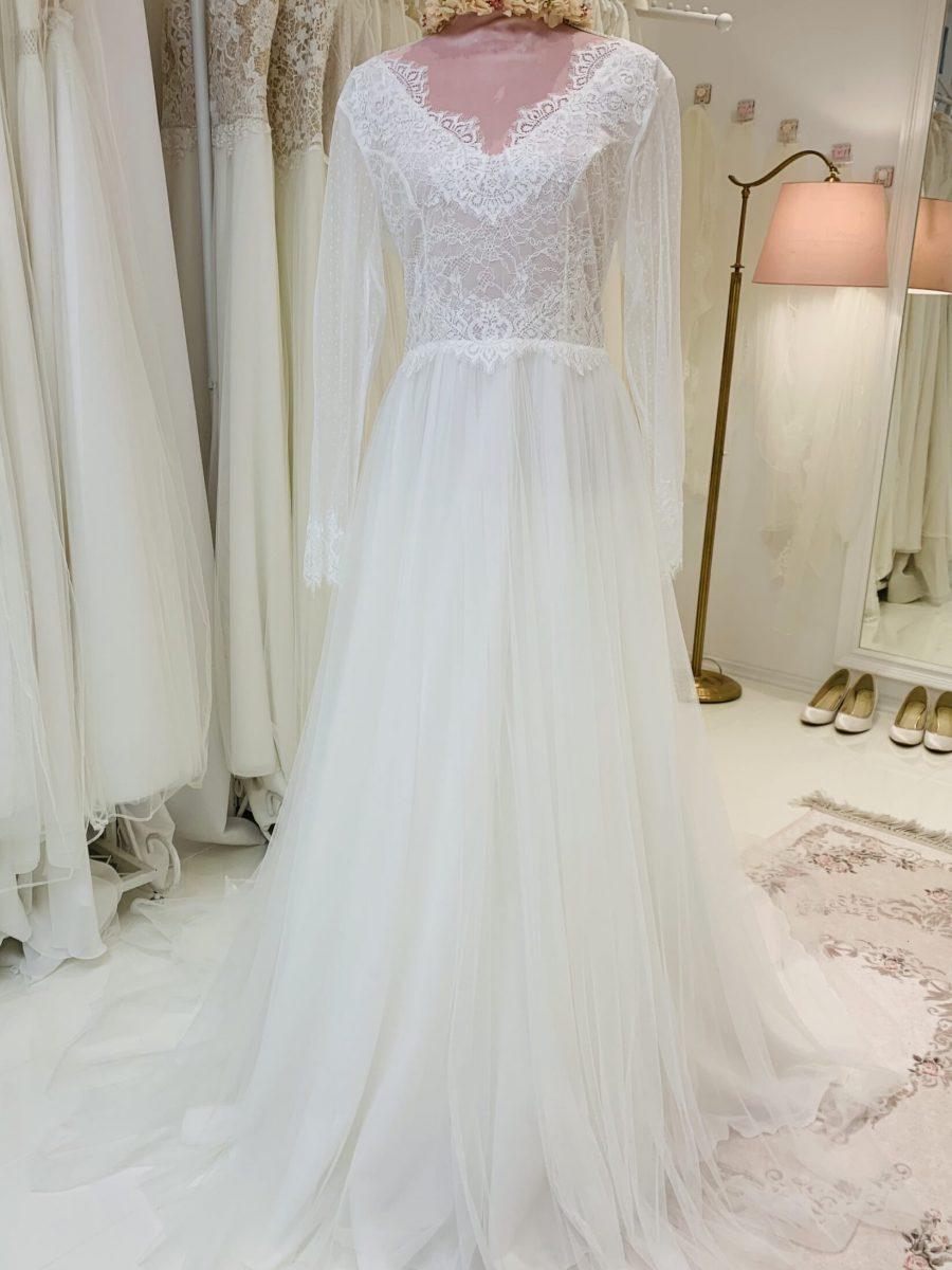 Kleid 10